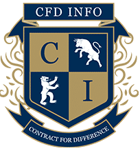 CFD INFO Logo Footer
